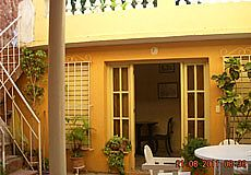 El Moro HOstel Rent - Accommodation in Trinidad City
