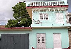 La Familia Hostel Rent - Accommodation in Trinidad City