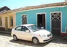Rene and Mary Hostel Rent - Accommodation in Trinidad City