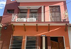Isabel and Grisel House Rent - Accommodation in Trinidad City
