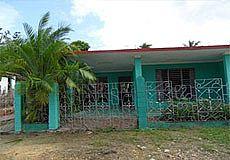 Las Arecas Hostel Rent - Accommodation in Trinidad City