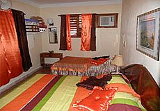 Nery Hostel Rent - Accommodation in Trinidad City