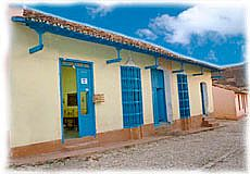 Hostal Gladys y Ariel Rent - Accommodation in Trinidad City