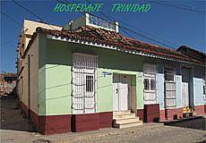 Hostal de Román y Bárbara Аренда домов на Тринидад, Кубе