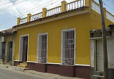 Nilda Hostel Rent - Accommodation in Trinidad City