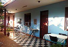 Casa Mitri Аренда домов на Тринидад, Кубе
