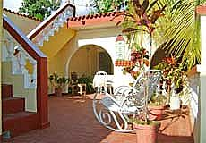 Reidel Hostel Rent - Accommodation in Trinidad City