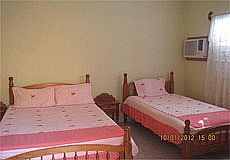 Jose Antonio Hostel Rent - Accommodation in Trinidad City