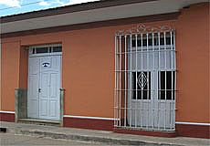 Margarita and Arocha House Rent - Accommodation in Trinidad City