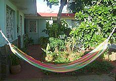 Katiuska House Rent - Accommodation in Trinidad City