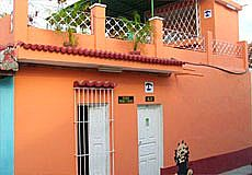 Pineda and Yoanca House Rent - Accommodation in Trinidad City
