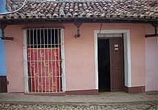 Hostal Casa Gomez Rent - Accommodation in Trinidad City