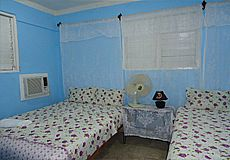 Yanara Famby Hostel Rent - Accommodation in Trinidad City