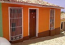 Trinidad Mariaguadalupe Hostel Rent - Accommodation in Trinidad City