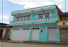 Mercedes Cabrera Hostel Rent - Accommodation in Trinidad City