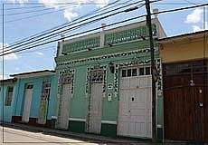 Colonial Felix Hostel Rent - Accommodation in Trinidad City