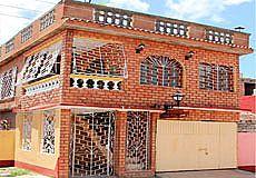 Hostal Casa Mia Rent - Accommodation in Trinidad City