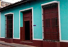 Nilda and Luis Hostel Rent - Accommodation in Trinidad City
