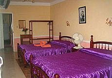 OASIS Hostel Photos