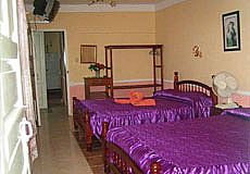 OASIS Hostel Photos 1
