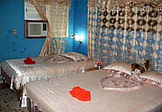 Hostal Los Complacientes Rent - Accommodation in Trinidad City