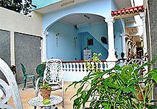 Casa Manolo y Blanca Rent - Accommodation in Trinidad City