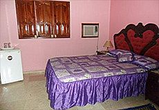 Hostal Las Cuevas Rent - Accommodation in Trinidad City