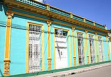 Calle Real Hostel Rent - Accommodation in Sancti Spiritus City
