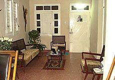 Gustavo and Maelia House Аренда домов на Город Ольгин, Кубе