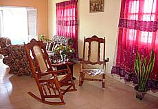 El Balcon Hostel Rent - Accommodation in Holguin City