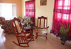 Hostal El Balcon Аренда домов на Город Ольгин, Кубе