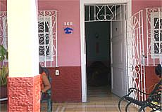 Tamara House Rent - Accommodation in Holguin City