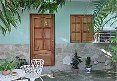 Villa Santa Barbara Аренда домов на Город Ольгин, Кубе
