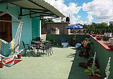 Refugio de Reyes Photos 1