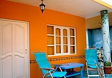 Sol y Mar House Rent - Accommodation in Gibara