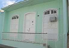 Colonial Nivia House Rent - Accommodation in Santiago de Cuba City