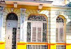Aimee and Francisco Hostel Rent - Accommodation in Santiago de Cuba City