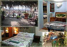 Hostal Nercy y Oscar Аренда домов на Город Сантьяго-де-Куба, Кубе