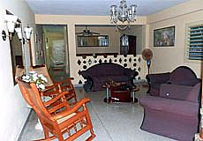 Casa Milanes Аренда домов на Город Сантьяго-де-Куба, Кубе