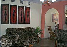 Hostal Raul Y Kathy Аренда домов на Город Сантьяго-де-Куба, Кубе