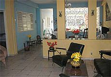 Don Carlos House Rent - Accommodation in Santiago de Cuba City