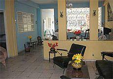 Casa Don Carlos Аренда домов на Город Сантьяго-де-Куба, Кубе