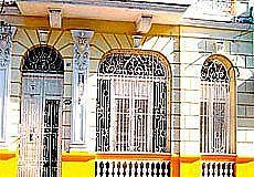 Amanecer Rent - Accommodation in Santiago de Cuba City