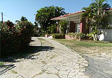 Caridad House Rent - Accommodation in Santiago de Cuba City