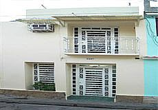 Sandra House Rent - Accommodation in Santiago de Cuba City