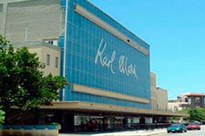 Karl Marx Theatre